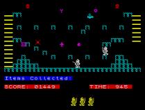 Sir Lancelot ZX Spectrum 08