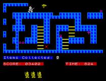 Sir Lancelot ZX Spectrum 15