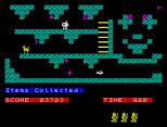Sir Lancelot ZX Spectrum 16
