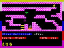 Sir Lancelot ZX Spectrum 19