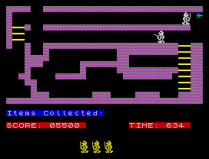 Sir Lancelot ZX Spectrum 24