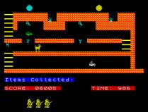 Sir Lancelot ZX Spectrum 25