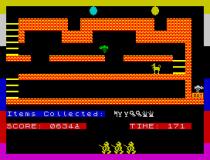Sir Lancelot ZX Spectrum 26