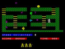 Sir Lancelot ZX Spectrum 27