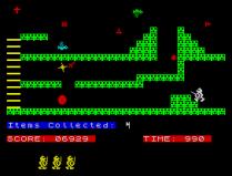 Sir Lancelot ZX Spectrum 28