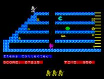 Sir Lancelot ZX Spectrum 29