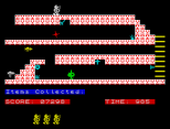 Sir Lancelot ZX Spectrum 30