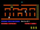 Sir Lancelot ZX Spectrum 32