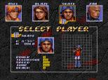Streets of Rage 3 Megadrive 04