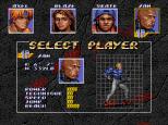 Streets of Rage 3 Megadrive 05