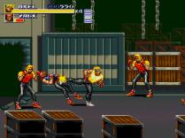 Streets of Rage 3 Megadrive 06