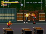 Streets of Rage 3 Megadrive 07