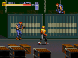 Streets of Rage 3 Megadrive 13