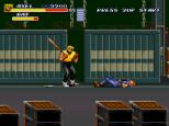 Streets of Rage 3 Megadrive 14