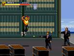 Streets of Rage 3 Megadrive 16