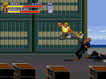 Streets of Rage 3 Megadrive 17