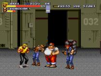 Streets of Rage 3 Megadrive 18