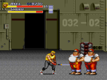 Streets of Rage 3 Megadrive 19