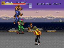 Streets of Rage 3 Megadrive 24