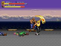 Streets of Rage 3 Megadrive 25