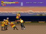 Streets of Rage 3 Megadrive 26
