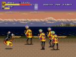 Streets of Rage 3 Megadrive 28