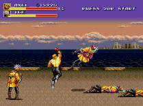 Streets of Rage 3 Megadrive 29