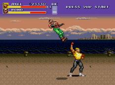 Streets of Rage 3 Megadrive 32
