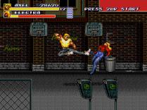 Streets of Rage 3 Megadrive 36