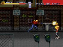 Streets of Rage 3 Megadrive 37