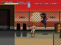 Streets of Rage 3 Megadrive 38