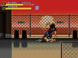 Streets of Rage 3 Megadrive 40