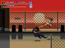 Streets of Rage 3 Megadrive 41