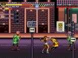 Streets of Rage 3 Megadrive 48