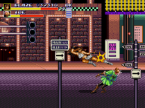 Streets of Rage 3 Megadrive 49