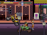 Streets of Rage 3 Megadrive 50