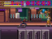 Streets of Rage 3 Megadrive 59