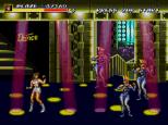 Streets of Rage 3 Megadrive 60