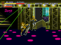 Streets of Rage 3 Megadrive 61
