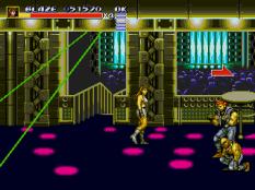 Streets of Rage 3 Megadrive 65