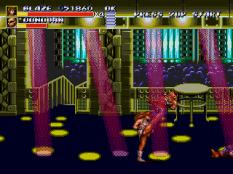 Streets of Rage 3 Megadrive 66