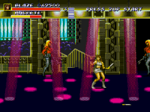 Streets of Rage 3 Megadrive 70
