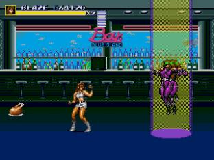 Streets of Rage 3 Megadrive 75
