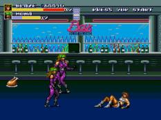 Streets of Rage 3 Megadrive 77
