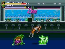 Streets of Rage 3 Megadrive 79