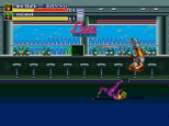 Streets of Rage 3 Megadrive 80