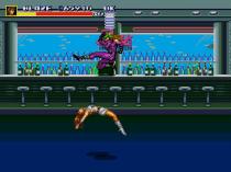 Streets of Rage 3 Megadrive 81