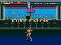 Streets of Rage 3 Megadrive 82