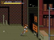 Streets of Rage 3 Megadrive 83