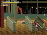 Streets of Rage 3 Megadrive 96